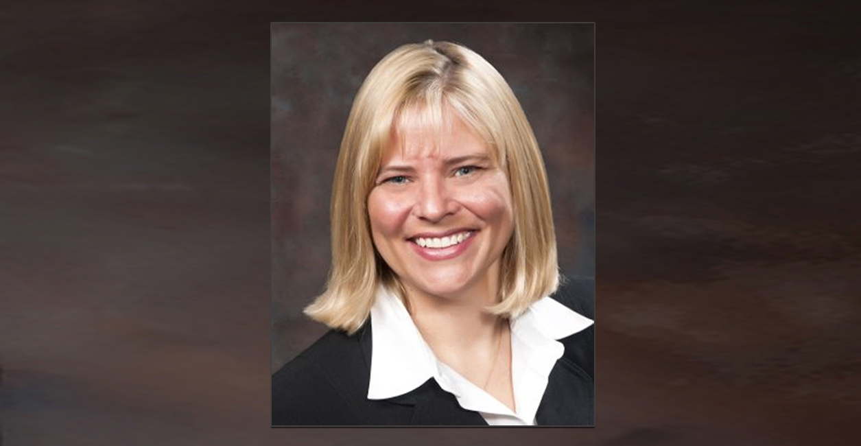 Kimberly A. Beatty