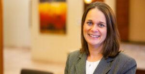 BKBH Attorney Sara Berg