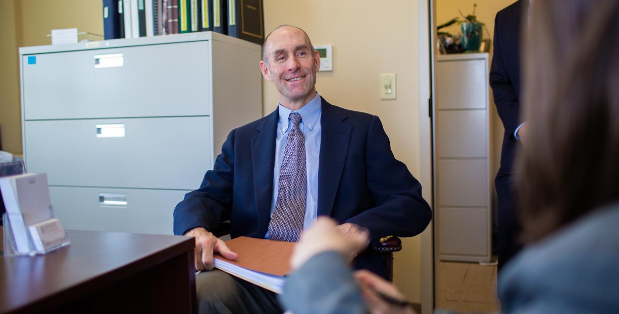 BKBH Attorney John Tietz